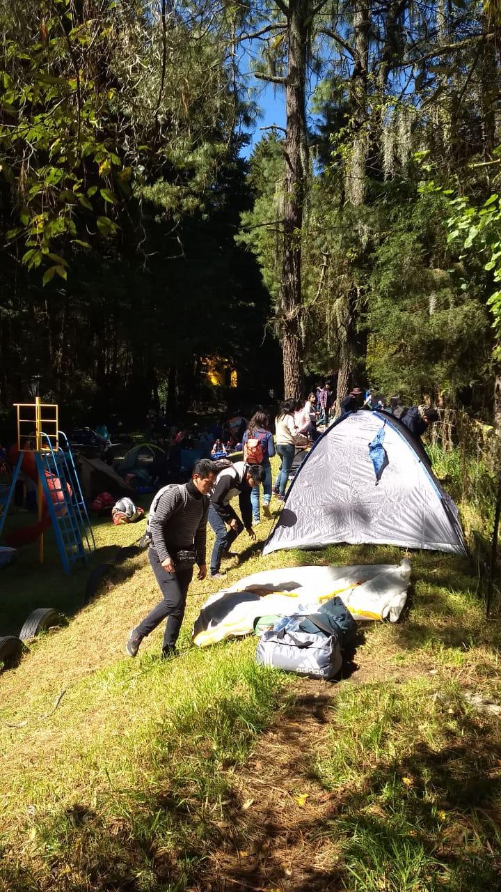 Campamento Arco Iris Sport Fishing